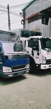 xe tải huyndai 1t9 N250SL thùng dài 4m3