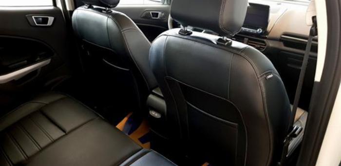 Giá xe Ford Ecosport tiện dụng cho thành thị