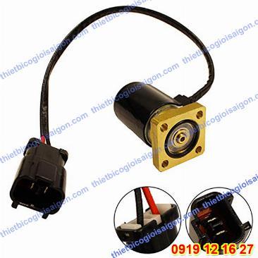 Chuyên cung cấp thiết bị điện van chỉnh áp cho xe đào xe nâng xe lu xe cơ giới các loại