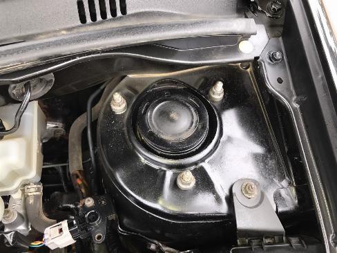 Toyota Corolla altis 1.8G đời 2003, màu đen. Chính chủ cực chất lượng 3