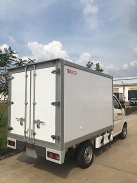 bán xe tải teraco 100 động cơ mitshubishi tải 1t 0