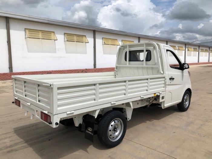 bán xe tải teraco 100 động cơ mitshubishi tải 1t 3
