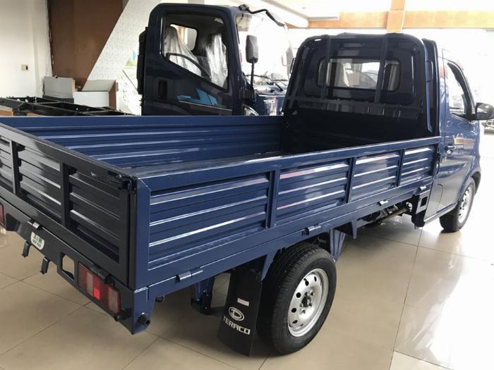 bán xe tải teraco 100 động cơ mitshubishi tải 1t 4