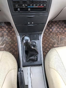 Toyota Corolla altis 1.8G đời 2003, màu đen. Chính chủ cực chất lượng 8