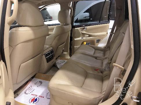 Bán Lexus LX570 nhập Mỹ,đăng ký 2010, đã lên form 2015, biển Hà Nội