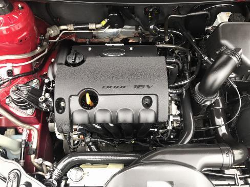 Kia Forte 1.6MT SX sản xuất 2009, màu đỏ, nhập khẩu. 1 Chủ Xe Tuyển Khó Cưỡng 4