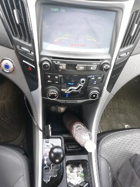 Bán Hyundai Sonata 2.0AT màu trắng số tự động nhập Hàn Quốc 2011 biển tỉnh đi 59000km 1