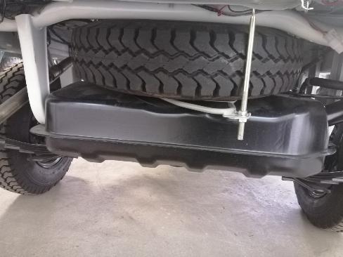 Bán trả góp xe suzuki carry truck thùng mui bạt 600kg 5