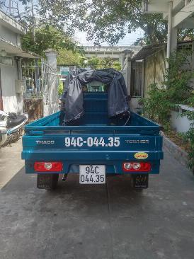Bán xe tải Thaco Towner 990 kg