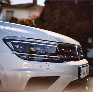 Xe volkswagen tiguan allspace 2019 SUV 7 màu trắng nhãn hiệu Đức - hotline: 0909717983