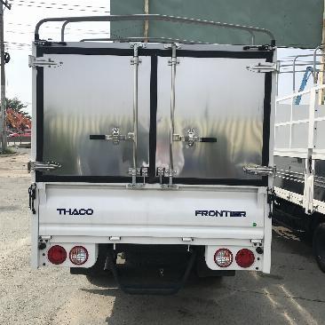 Nhanh tay nhận ngay xe tải nhỏ Thaco Kia Frontier K250 tại Dĩ An