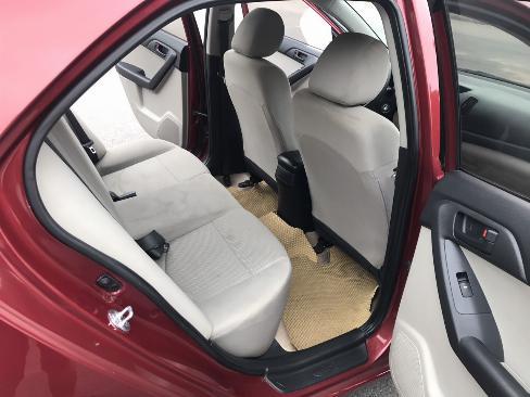 Kia Forte 1.6MT SX sản xuất 2009, màu đỏ, nhập khẩu. 1 Chủ Xe Tuyển Khó Cưỡng 20