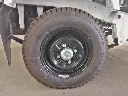 Bán trả góp xe suzuki carry truck thùng mui bạt 600kg 6