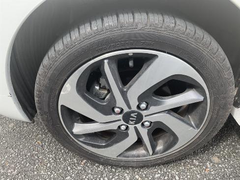 Bán Kia Morning Si 1.25MT màu trắng số sàn sản xuất 2018 mẫu 2019 mới nhất đi 500km 7