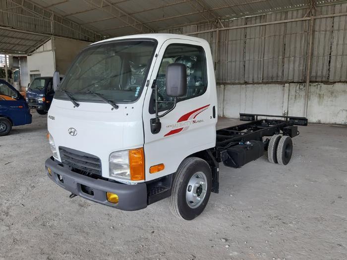 Giá xe N250SL mới nhất từ người bán, đại lý xe tải trên Xe MuaBanNhanh