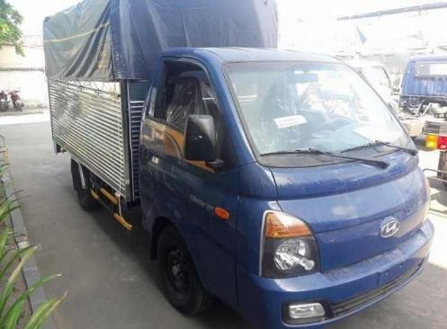 Giới thiệu New Porter 150, xe tải H150 Thành Công