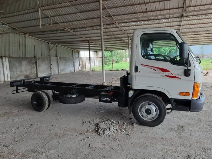 Mua bán xe tải Hyundai N250SL giá tốt nhiều ưu đãi trên Xe MuaBanNhanh