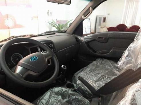 Nội thất Hyundai NEW Porter 150