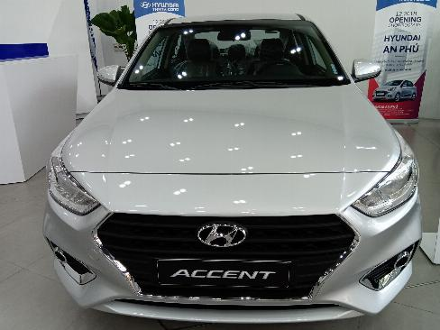 Hyundai Accent 2019 MT base giá tốt, Hyundai An Phú, Hyundai Accent, Accent 2019, Xe Hyundai