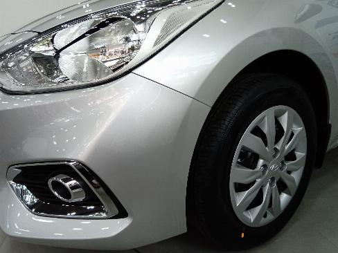 Hyundai Accent 2019 MT base giá tốt, Hyundai An Phú, Hyundai Accent, Accent 2019, Xe Hyundai 2