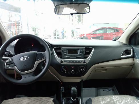 Hyundai Accent 2019 MT base giá tốt, Hyundai An Phú, Hyundai Accent, Accent 2019, Xe Hyundai 3