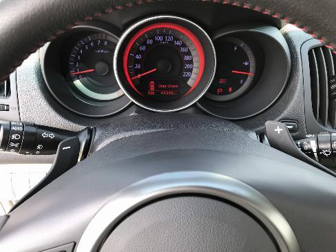 Bán Kia Cerato HB 1.6AT màu ghi bạc số tự động nhập Hàn Quốc 2012 đi 45000km 7