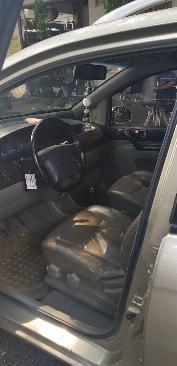 Cần bán xe Chevrolet Vivant 2008 số tự động full option
