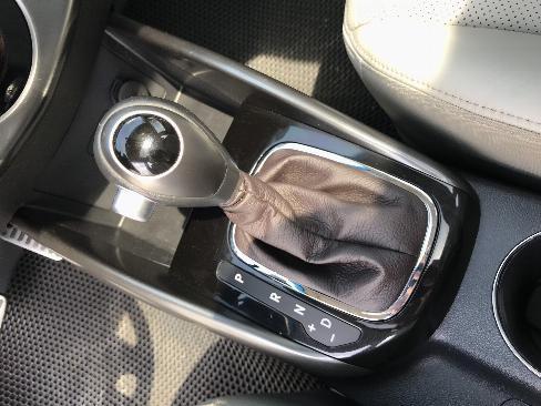 Bán Kia Cerato HB 1.6AT màu ghi bạc số tự động nhập Hàn Quốc 2012 đi 45000km 2