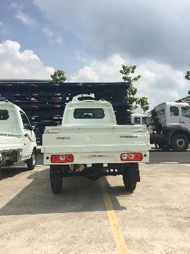 BÁN: Chỉ 58 triệu sở hữu ngay xe tải nhẹ máy xăng TOWNER 800 - 2019
