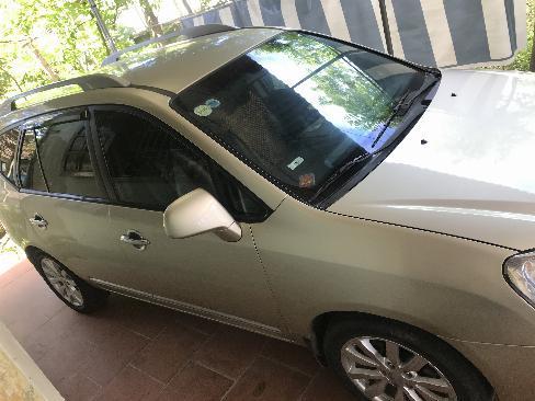 Bán xe kia Carens đăng ký 2013
