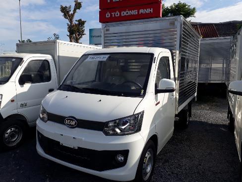 xe tải VPT 095 tải trọng 990kg