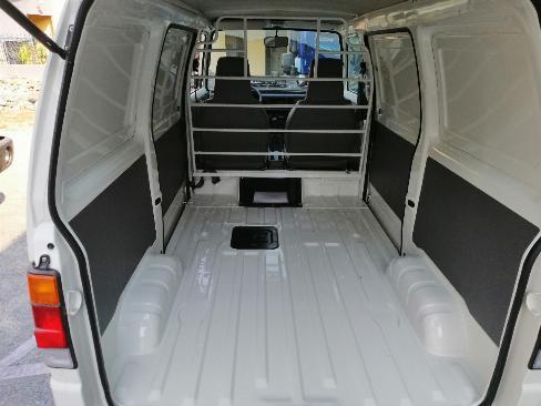 suzuki Blind Van 2019 xe có sẵn giao ngay 5