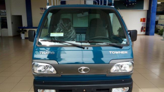 Mua xe tải 5 tạ ở đâu rẻ nhất tốt nhất