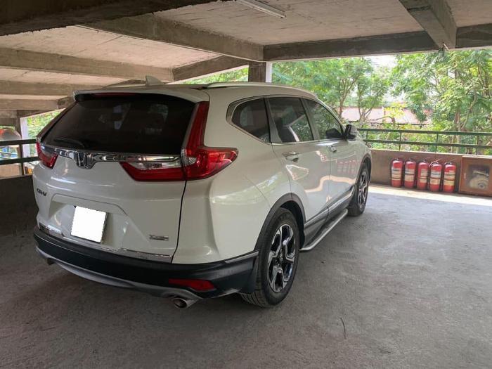 Cần bán xe Honda Crv 2019 số tự động full option