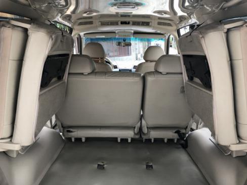 Gia đình bán Mitsubishi Zinger 2011 số sàn màu Vàng Kim rất đẹp