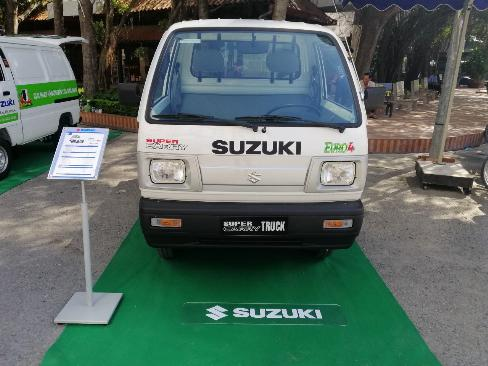 suzuki Blind Van 2019 xe có sẵn giao ngay 4