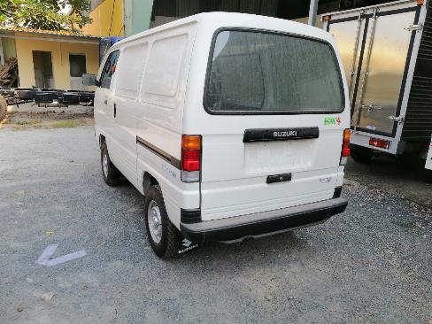 suzuki Blind Van 2019 xe có sẵn giao ngay 1