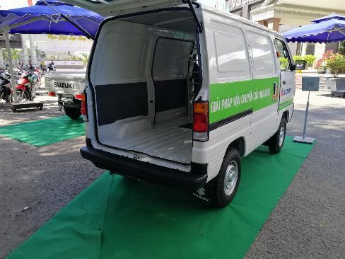 suzuki Blind Van 2019 xe có sẵn giao ngay 0
