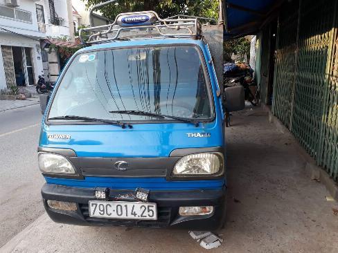 CẦN BÁN XE TẢI 750KG THACO TOWNER ĐỜI 2011 GIÁ TỐT