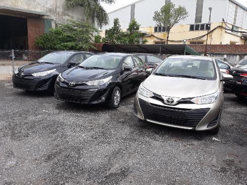 Bán xe Toyota Vios 2019 trả góp tại hải dương.Gọi ngay 0976394666 2