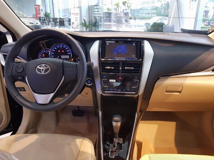Bán xe Toyota Vios 2019 trả góp tại hải dương.Gọi ngay 0976394666 5