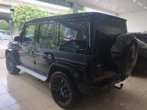 Bán Mercedes Benz G63 AMG Edition One sản xuất 2019,nhập Mỹ,xe giao ngay 4