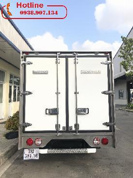 Xe Tải ĐÔNG LẠNH KIA K250 Tải Trọng 1490/1990 - Xe tải đông lạnh - Đ/cơ HYUNDAI - Trả Góp Tp.HCM- LH: 0938.907.134 3