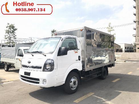 Xe Tải KIA K250 Tải Trọng 1490/2490 - Xe tải 2t4 - Đ/cơ HYUNDAI - Trả Góp Tp.HCM- LH: 0938.907.134