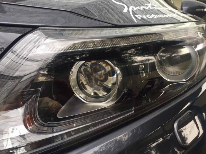 Cần bán xe Kia Optima 2014 số tự động màu xanh nhập Korea