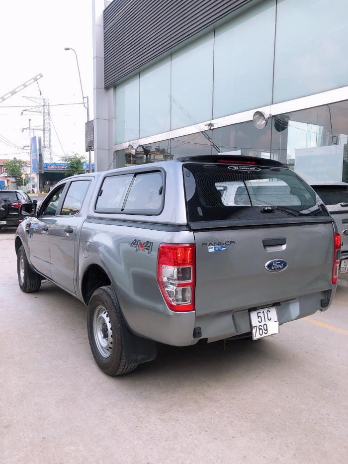 Ranger XL 2015, form mới, 4x4, số sàn, giao dịch tại hãng