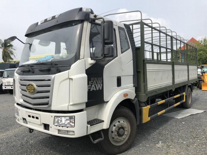 Cần bán xe tải 9T6 ga cơ thùng 7m5 nhập khẩu - còn duy nhất 1 con
