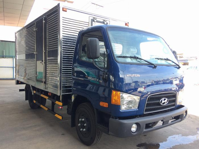 Có nên mua xe tải Hyundai 75S không