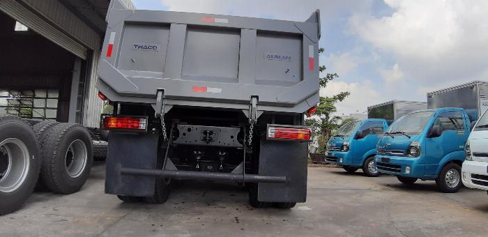 Xe Ben 4 chân Thaco Auman D300ETX Giá rẻ tại thị trường Đồng Nai