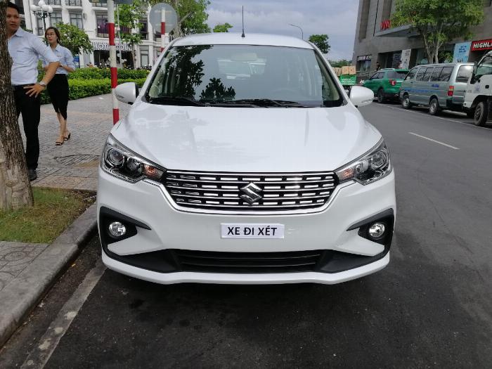 Suzuki Ertiga 2019 có mặt tại Cần Thơ giao ngay